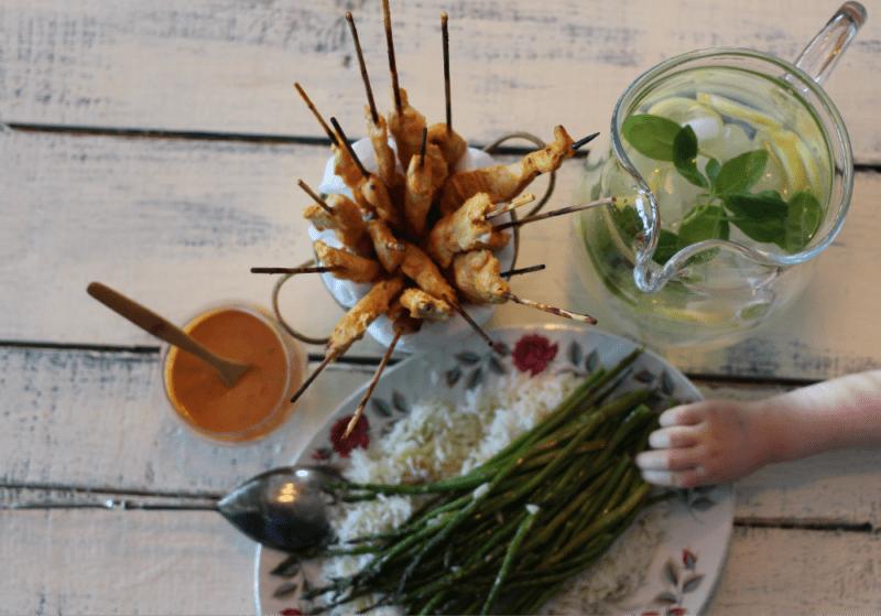 Poulet au yogourt et paprika (Chefs de famille)