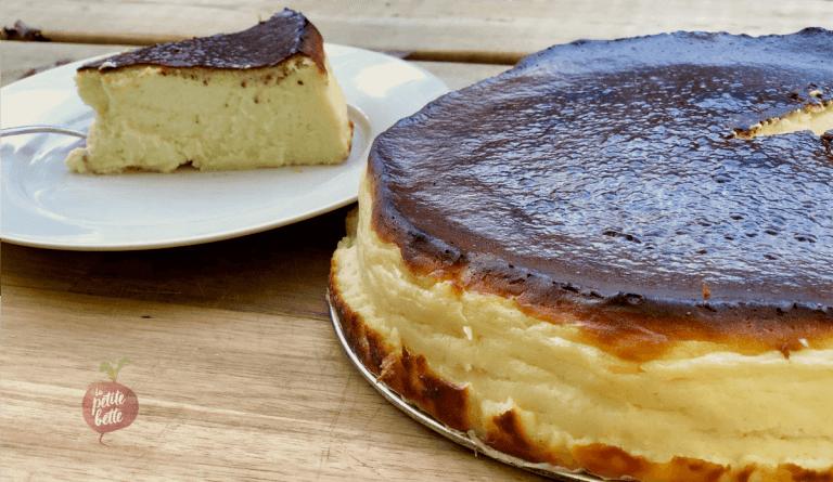 Meilleur Cheesecake au monde