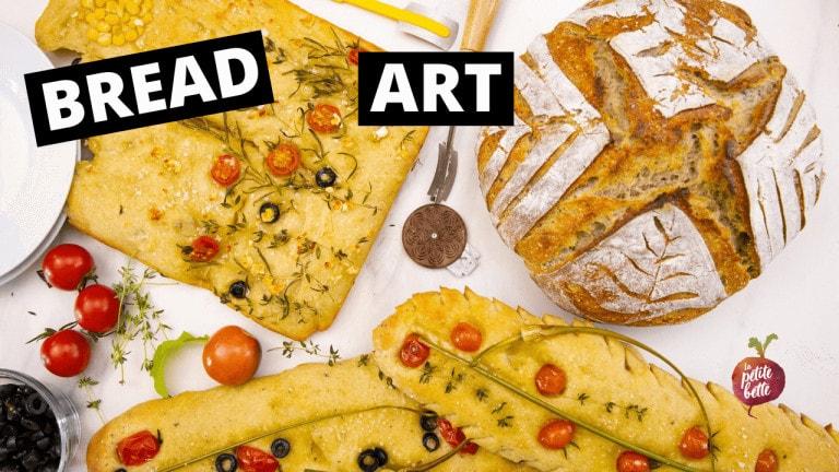 Grigne et art boulanger