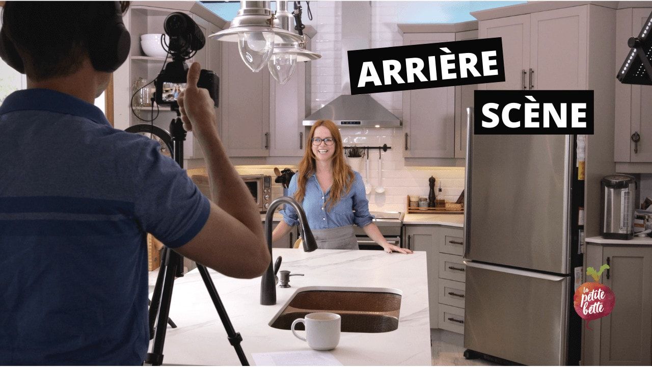 equipements pour youtube